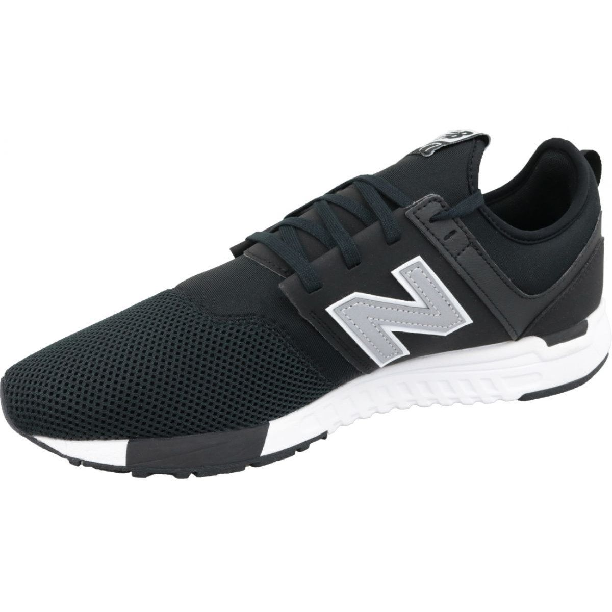 Buty New Balance M Mrl247oc Czarne Sport Shoes Men Black Shoes New Balance