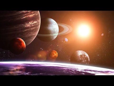 viaje espacial por el universo ep 1 sistema solar y sus planetas