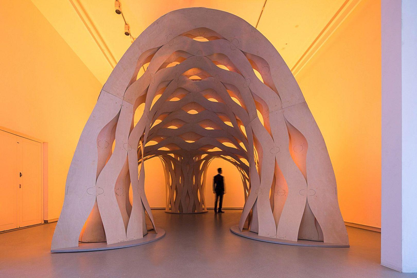 Design Society Shenzhen: The Main Exhibition Hall Showcasing
