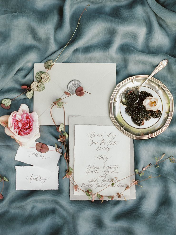Wedding Stationery | fabmood.com