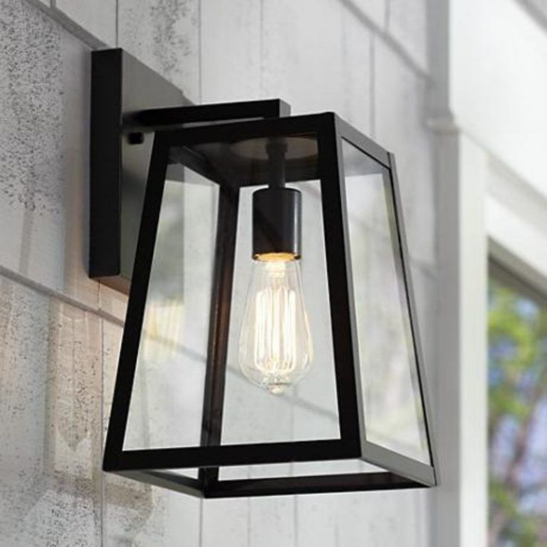 Best 25 Modern Garage Ideas On Pinterest: Perfect Innovative Exterior Light Fixtures Best 25 Outdoor