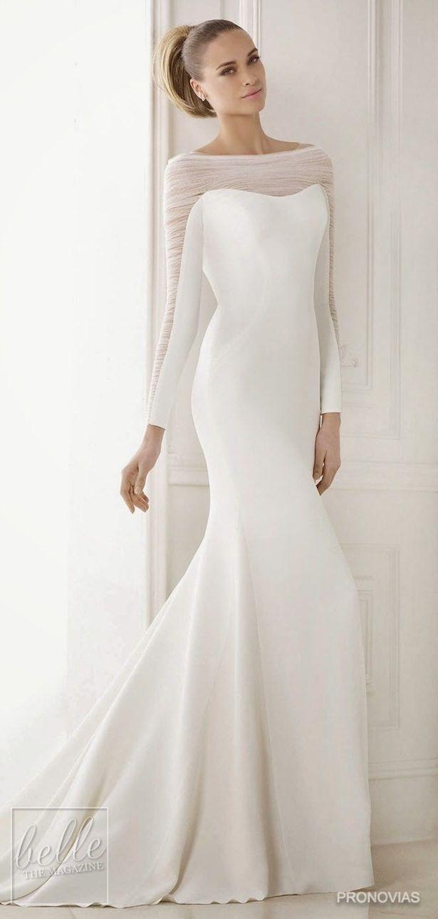 Royal wedding dress  Simple Wedding Dresses Inspired By Meghan Markle u Part   Bridal