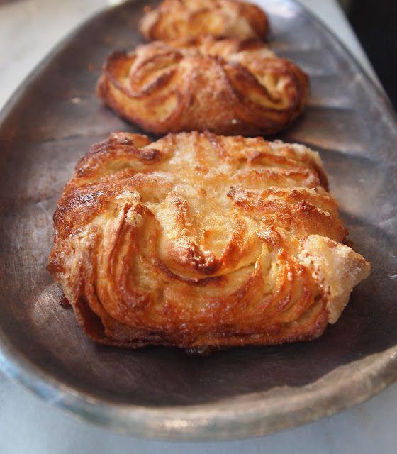 Confections of a (Closet) Master Baker: The Queen of Maple: Maple Kouign Amann #kouignamannrecette Confections of a (Closet) Master Baker: The Queen of Maple: Maple Kouign Amann #kouignamannrecette