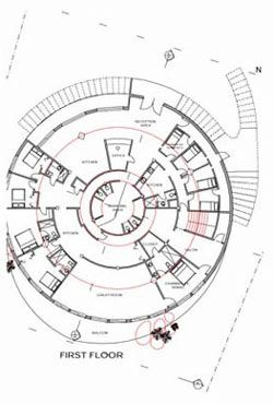 Pin By Lophi On Organic Floorplans Pinterest