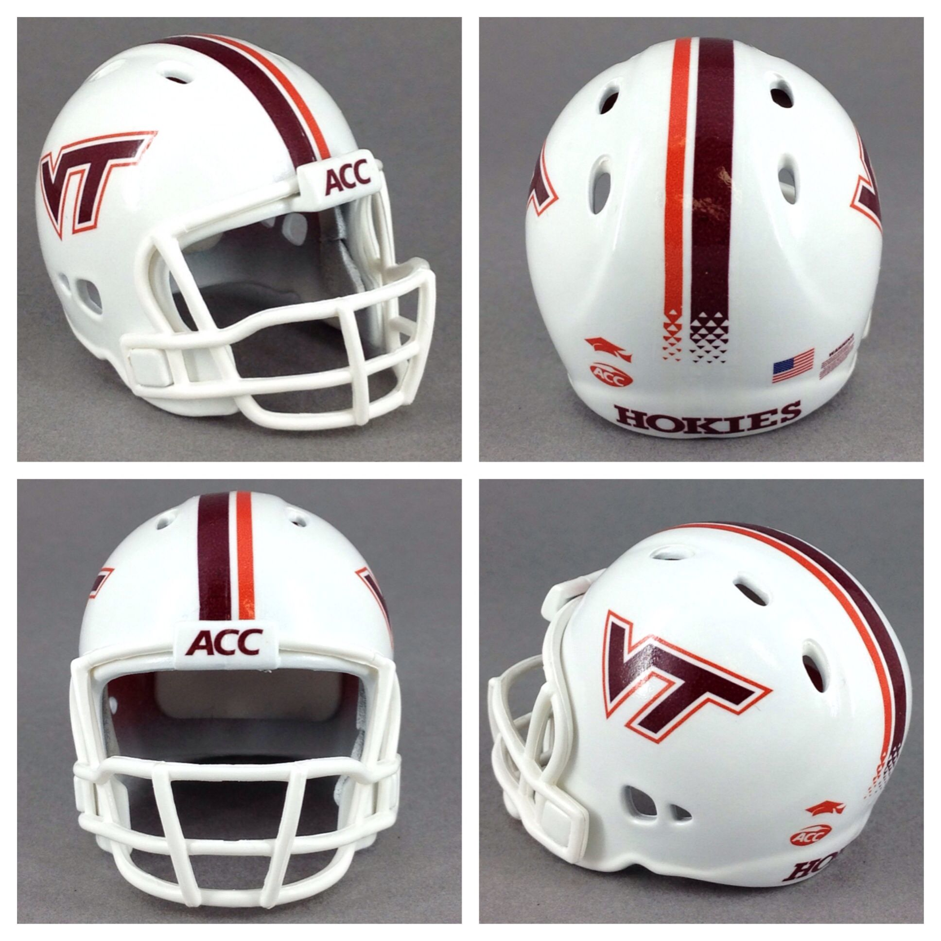 Custommade Virginia Tech 2009 Pro Compat Pocket Pro