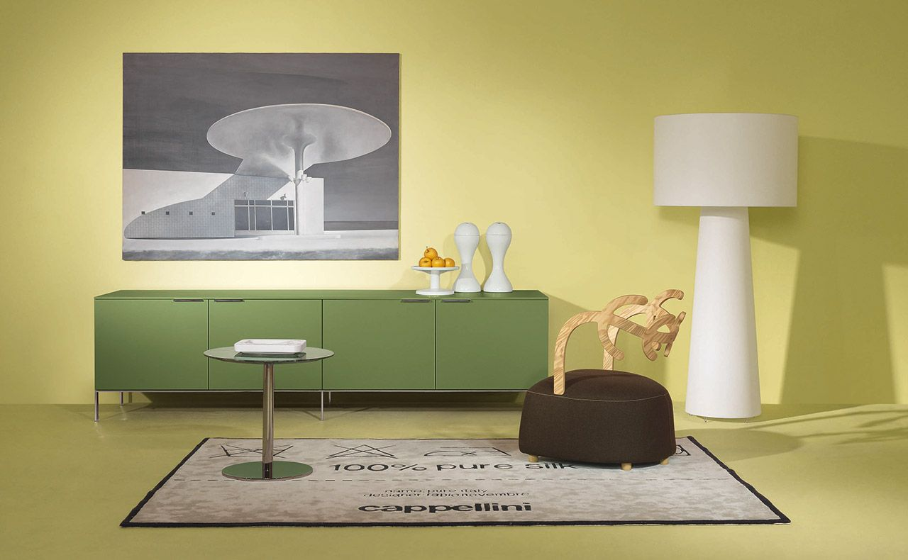 Sofas And Armchairs Design