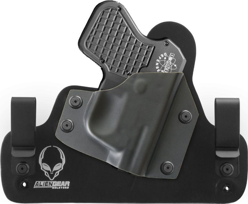 Double Tap Defense 9mm IWB Holster (Inside the Waistband