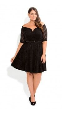 Graduation Plus Size Dresses