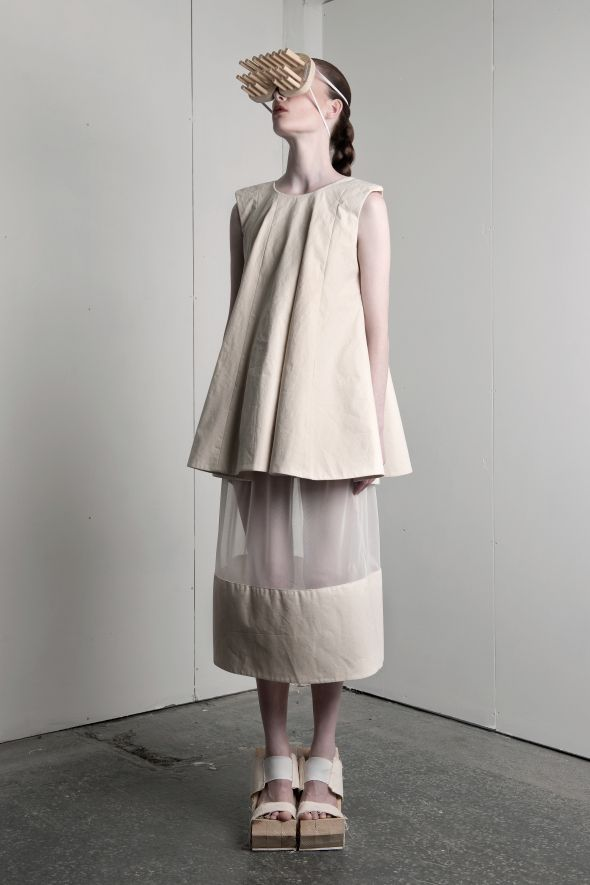 '0' by James Hock | fashion | Pinterest