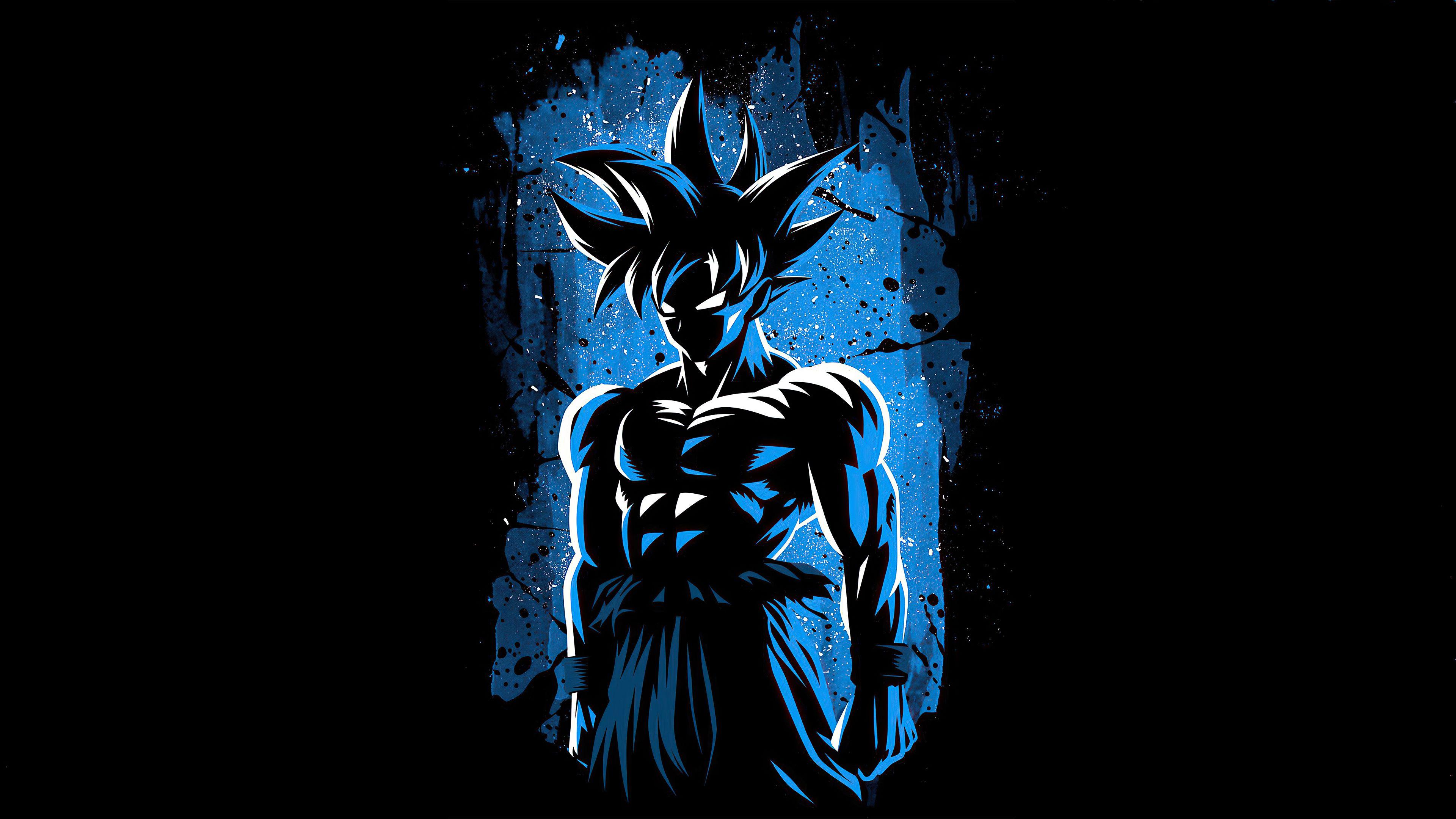 Goku 2020 New 4k Goku 2020 New 4k Wallpapers New 4k Wallpaper Anime Wallpaper Wallpaper