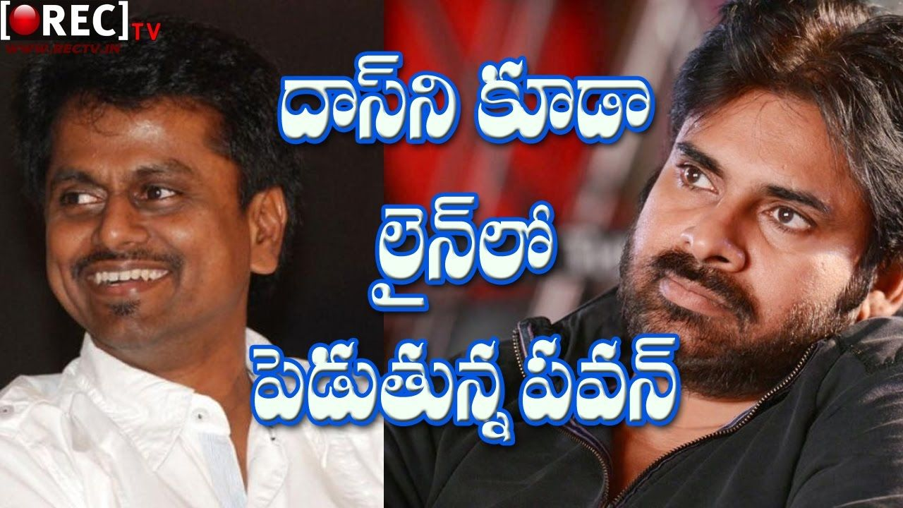 Pawan Kalyan Next in Murugadoss Direction II latest telugu film news updates gossips