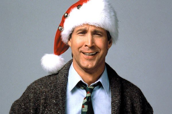 Chevy Chase Christmas Vacation.National Lampoon S Christmas Vacation Chevy Chase As Clark