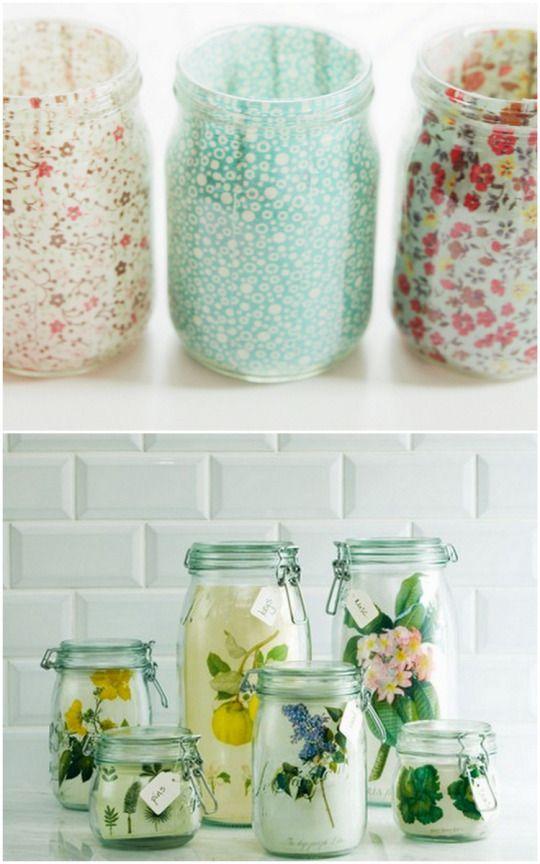 5 New Ideas For Using Mason Jars Mason Jar Crafts Diy Mason Jar Decorations Jar Crafts