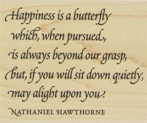 Happiness Is a Butterfly (Hawthorne) Impression Obsession