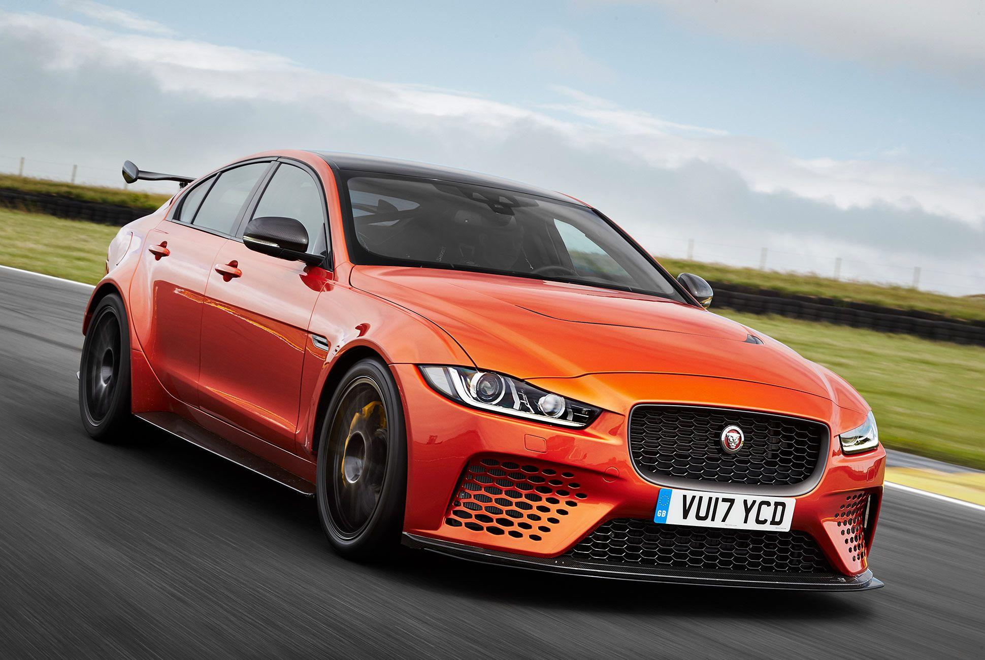 Jaguar S New 600 Horsepower Sport Sedan Obliterates Physics Jaguar Xe Jaguar Car Jaguar