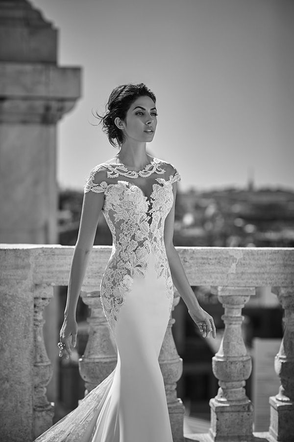 maison signore trunk show coming to kleinfeld bridal | couture