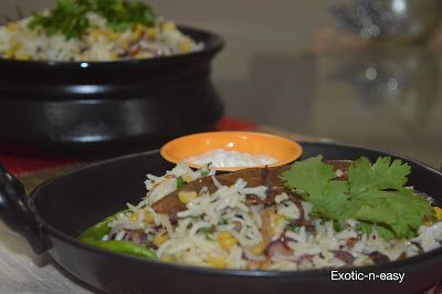 Exotic n easy cooking channa dal rice easy recipes pinterest exotic n easy cooking channa dal rice forumfinder Gallery