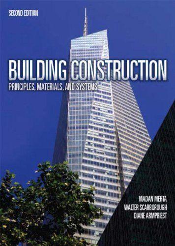 Building construction principles materials systems 2nd edition building construction principles materials systems 2nd edition fandeluxe Gallery