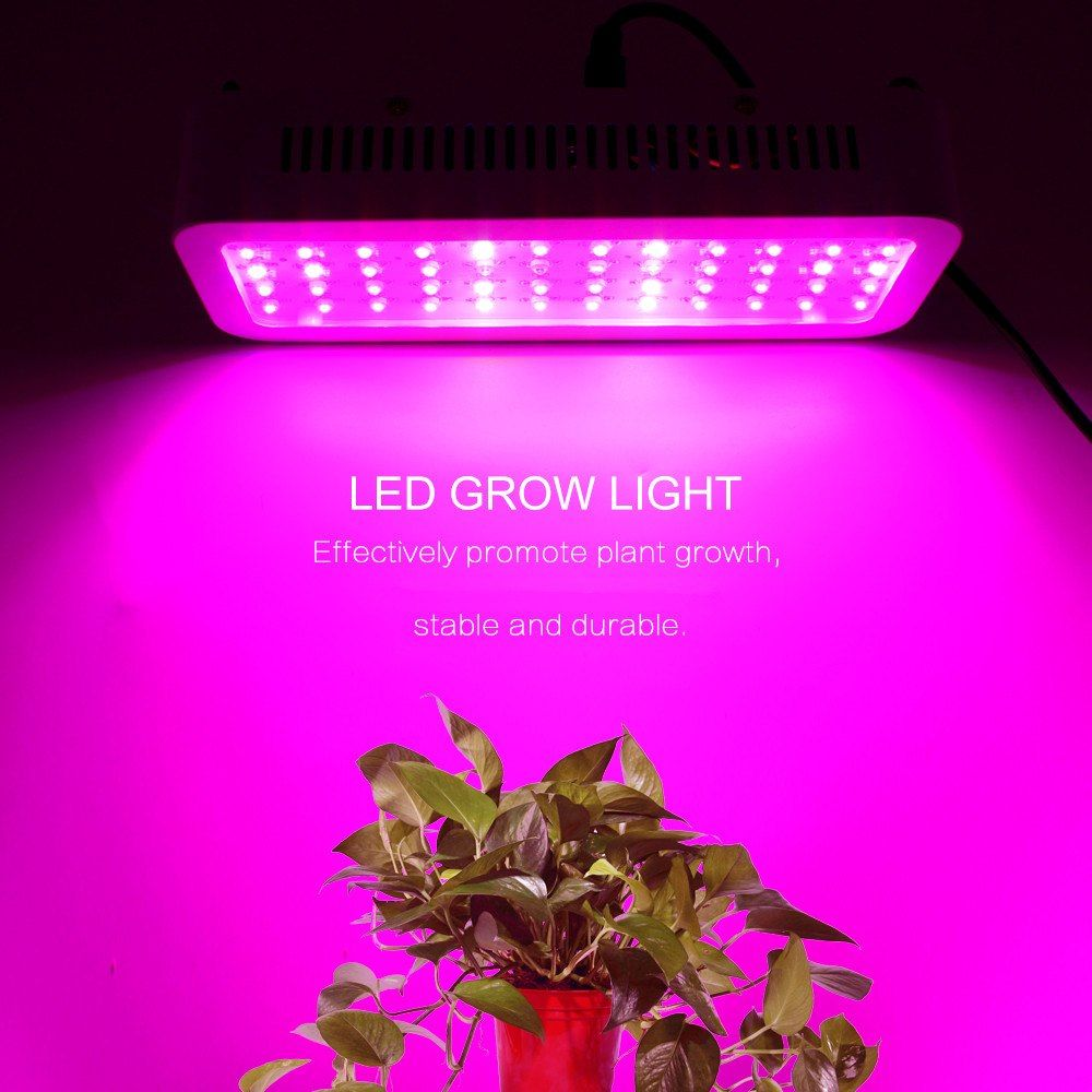 Anblub Led Grow Light 1000w 600w 400w 200w 100w Full Spectrum Growth Lamp For Hydroponics And Indoor Greenhouse P Led Grow Lights Grow Lights Greenhouse Plants