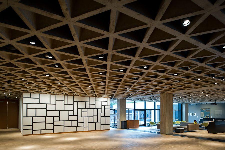 Yale University Art Gallery, New Haven, CT | Louis kahn ...