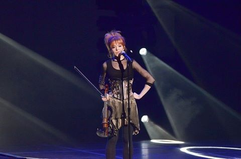 There's going to be less posting from me since school starts in 7 days plus hockey games, getting a job etc but I'll try my best! ~ #LindseyStirling ~ #Phelba ~ #Stirlingite ~ #Violin ~