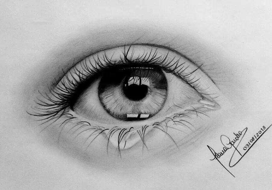 Pencil Drawing | Cool Artwork | Pinterest