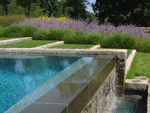 Fernhill Landscapes Blog Backyard Pool Landscaping Pool