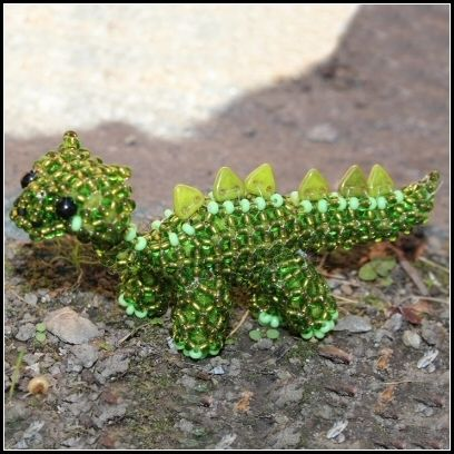 """Dino """"Doni"""" - Anleitung als e-Book"""