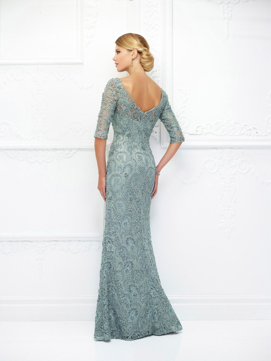 Designer Mother of The Bride/Groom Dresses in Long Island, NY ...