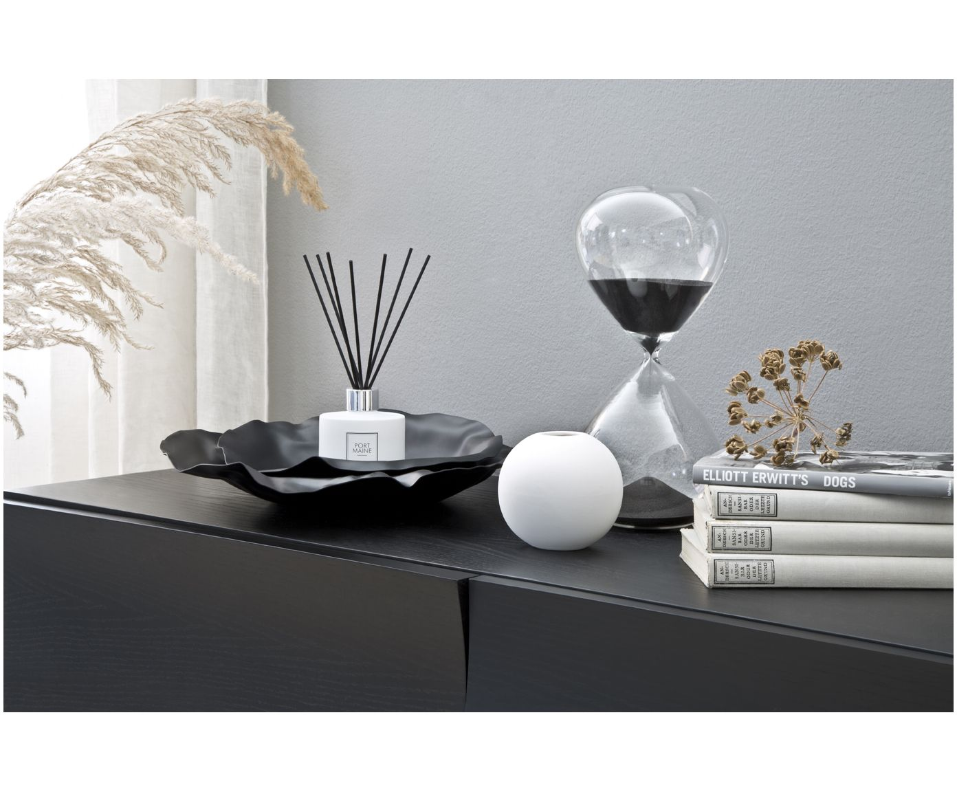Sanduhr Deko.Affiliatelink Sanduhr Ball Skandinavisches Design