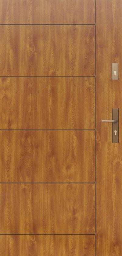 Aluminium Hausturen Toom Alu Eingangstur Einstellen Hausturen Kunststoff Oder Alu Hausture Mit Haustur Mit Seitenteil Alu Hausturen Hausturen Kunststoff