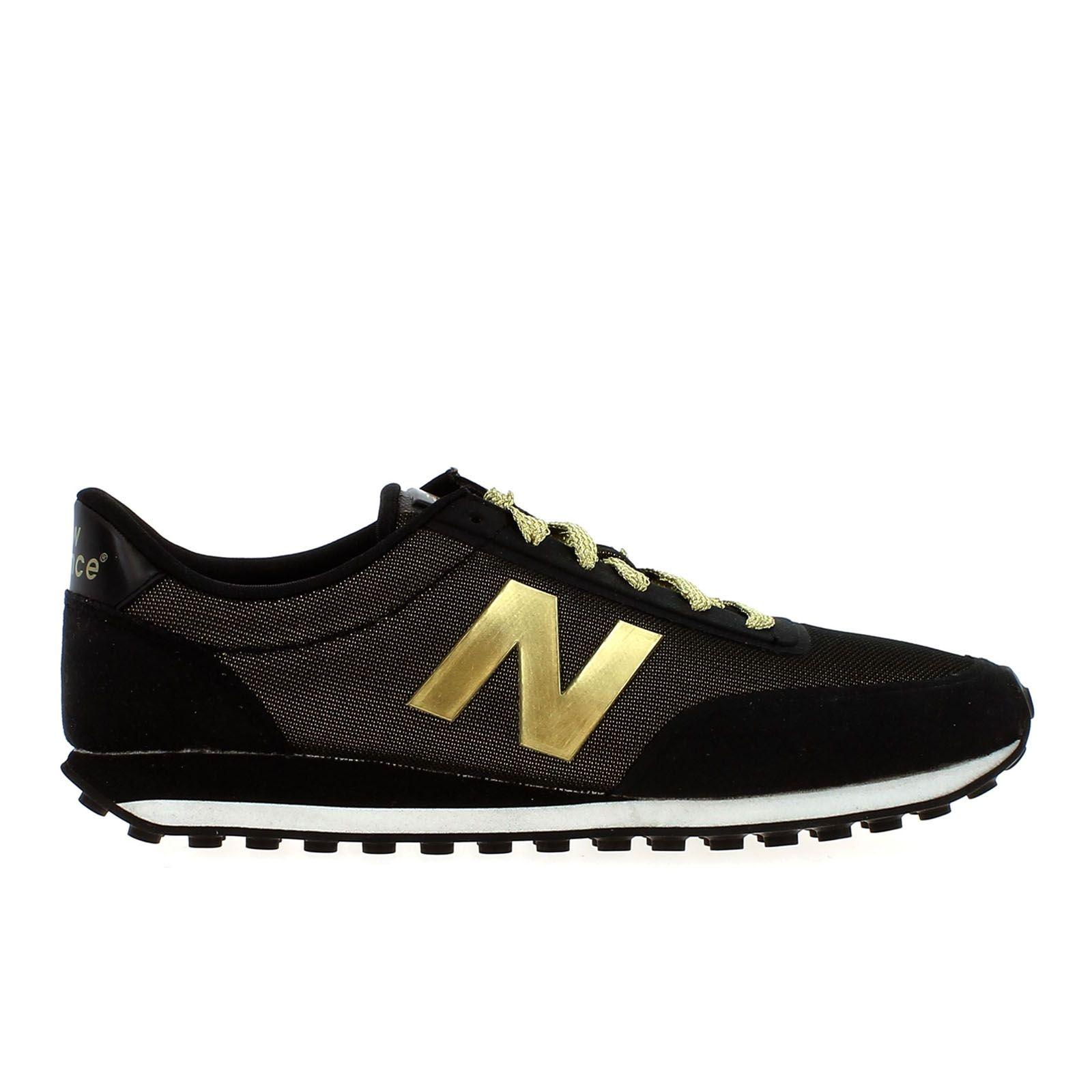 New Balance Wl410 Noir Or