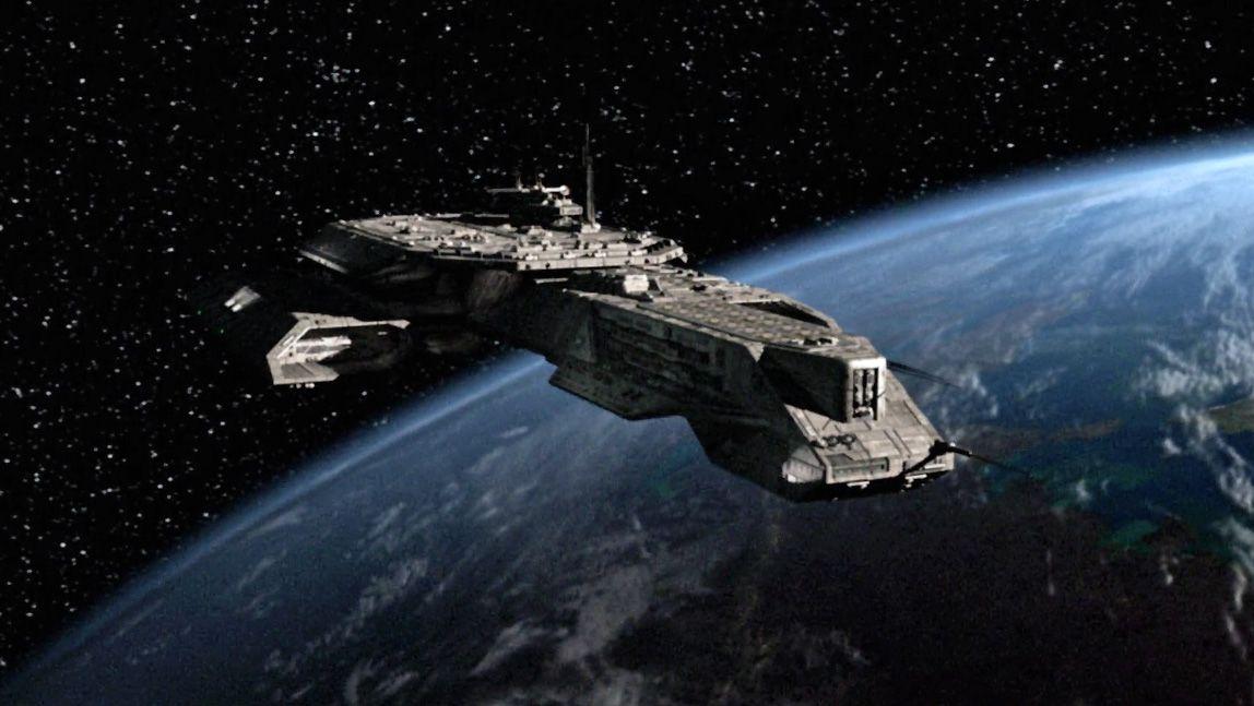 22+ Stargate dedalus info
