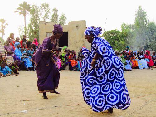 Dagen efter: Senegal ABC T-Ö