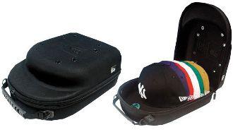 977882f642a New Era Cap 6-Pack Cap Carrier Carrying Case
