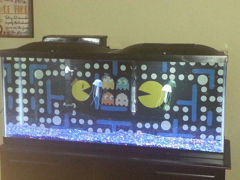 Top 20 Funny Layouts of Aquarium Tank but very beautiful a207bb5ba89884910eb70d41ceffd6b3