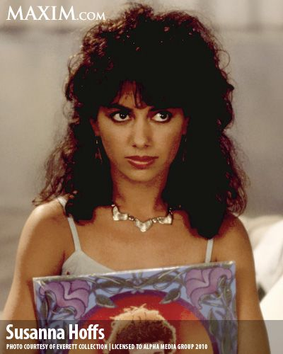 95b81fc3d9a22 susanna hoffs from the bangles | Jessa's Dopplegangers | Susanna ...