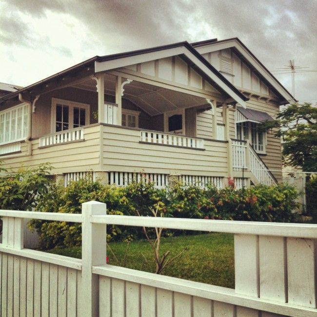 Queenslander Architecture Australia Queenslander