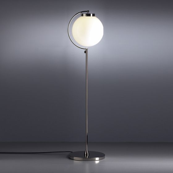 General Lighting Free Standing Lights Dsl 23 Bauhaus Floor Check It On