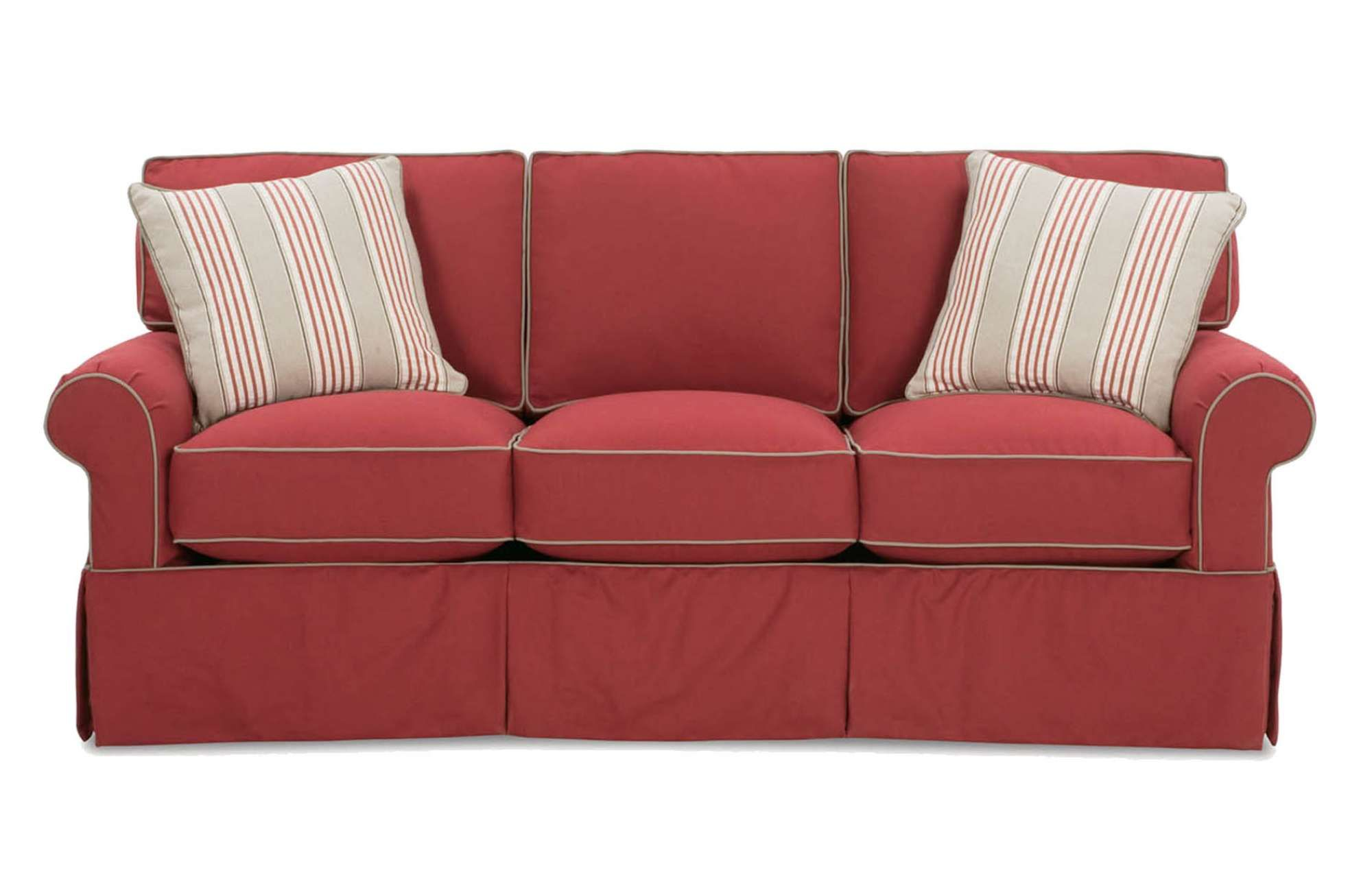 Rowe Nantucket Sofa WooHoo score of the day I just bought this