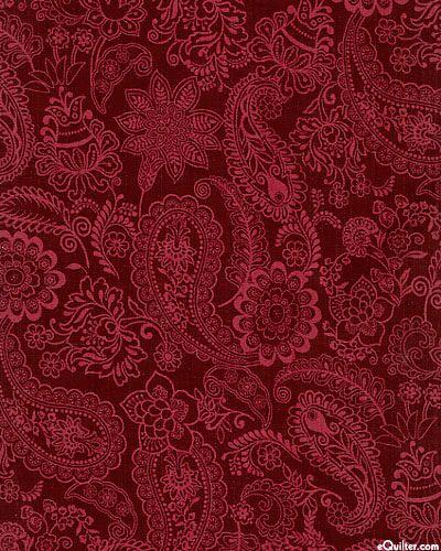 Pin On Paisley Fabrics Patterns