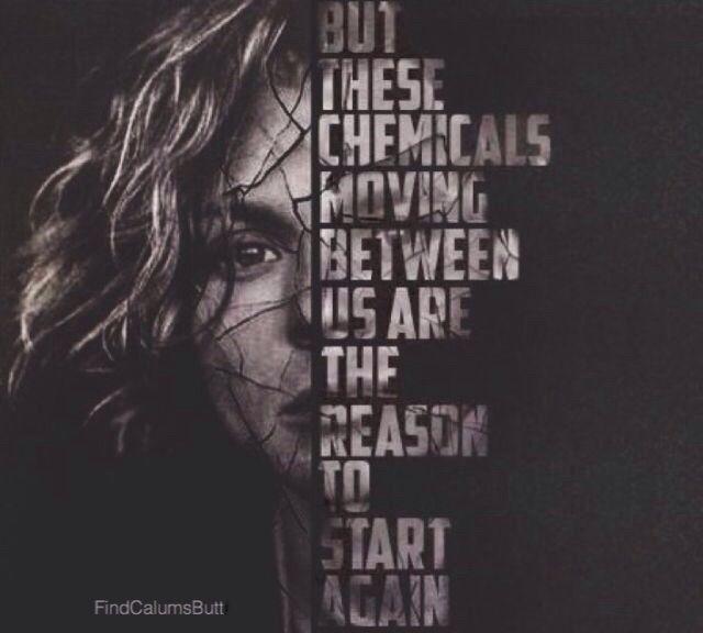 Ashton Irwin Ignore Pic Caugj Chaugh My Chemical