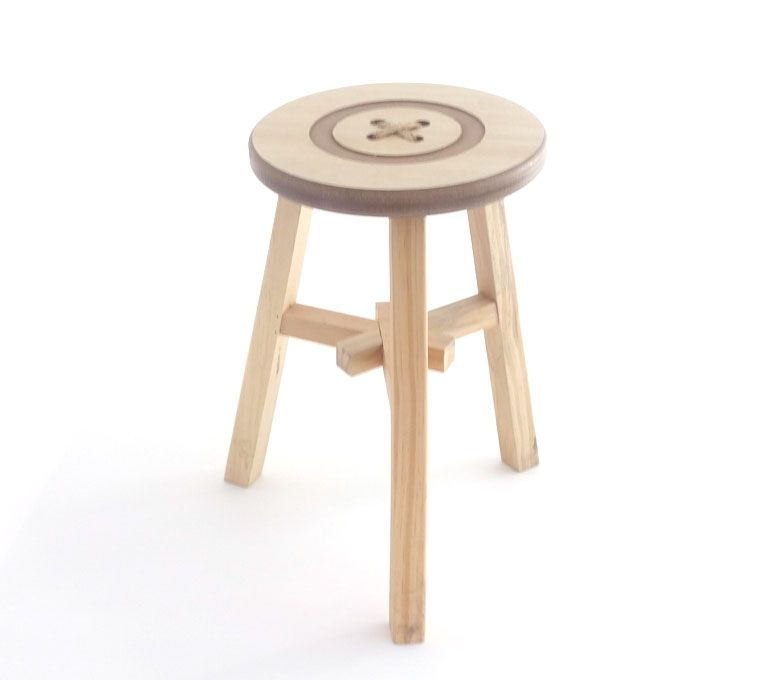 BOUTON, Tabouret