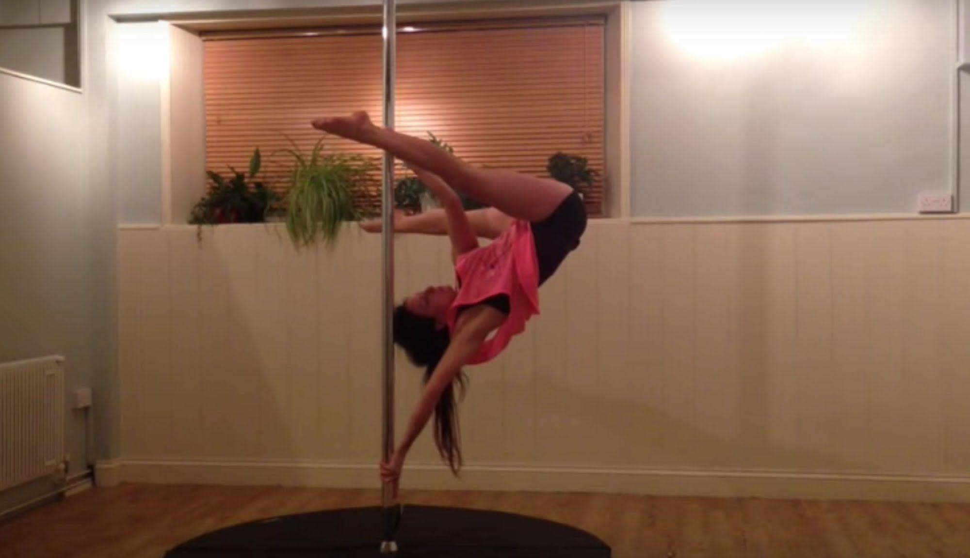 Park Art My WordPress Blog_Beginner Pole Dancing Lessons Near Me