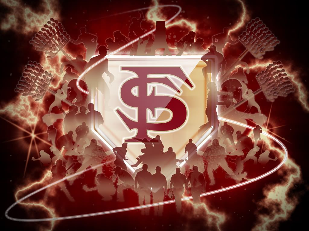 This Photo Was Uploaded By Fearthespear20 Florida State Football University