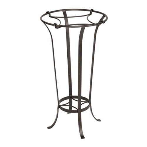 1000 images about wrought iron plant stand on pinterest plant stands wrought iron and vintage garden decor achla designs wrought iron