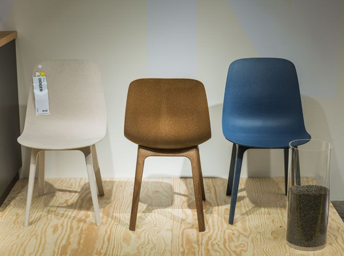 Hay Sedie ~ Ikea collaboration with hay and tom dixon tom dixon future and