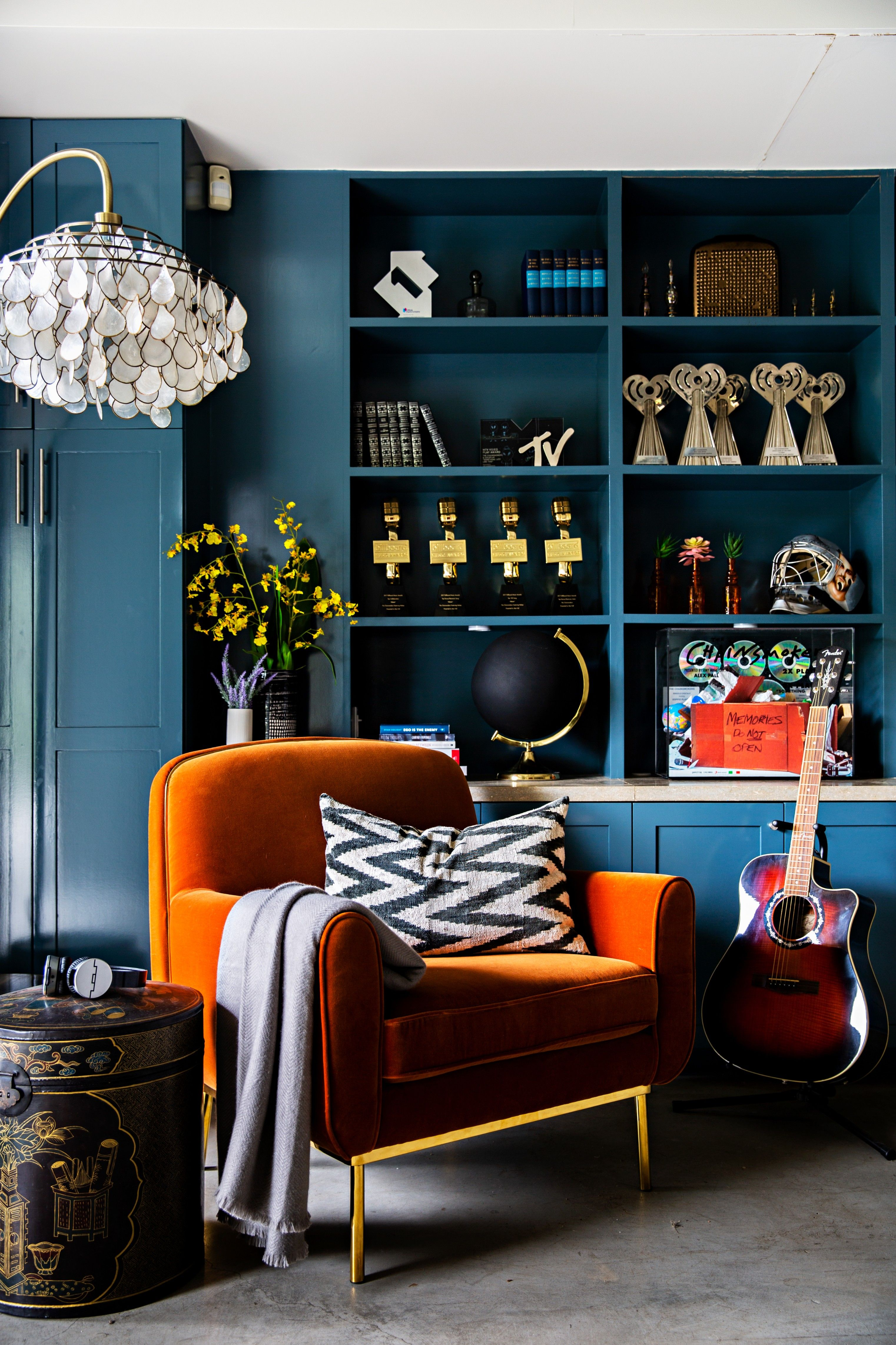 Inspiration Eclectic Chic Decor For Your Home In 2020 Li