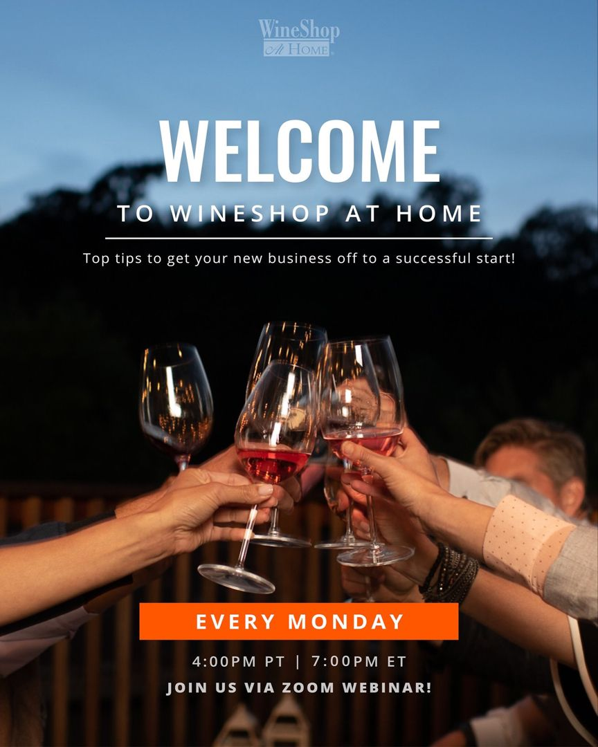 how to make money with wine shop at home