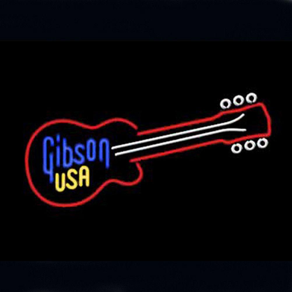 Gibson usa guitar beer bar open neon signshow i love you neon gibson usa guitar beer bar open neon signshow i love you neon aloadofball Image collections